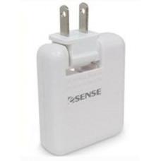 【 大林電子 】 Esense 國際通用型 USB 充電器 01-EUD511