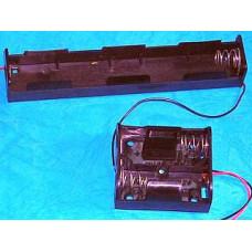 2號電池盒 2x1、2x2、2x3、2x4 均有