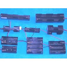 3號電池盒 3x1、3x2、3x3、3x4 均有