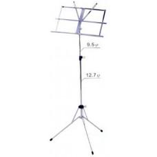 【 大林電子 】 專業 直立型 樂譜架 MS-104-1 ( 可收放 )