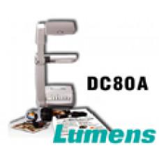 Lumens DC80A