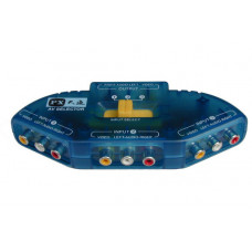 PX大通 影音訊號切換器 AV-31