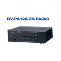 【 大林電子 】 日聲 DV-PA120 110V 擴音機