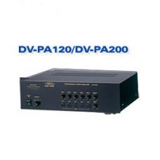 【 大林電子 】 日聲 DV-PA200 擴音機