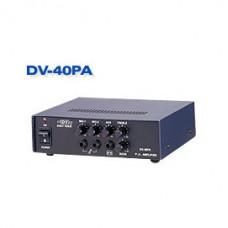 【 大林電子 】 日聲 DV-PA40 擴音機