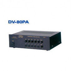 【 大林電子 】 日聲 DV-PA80 擴音機