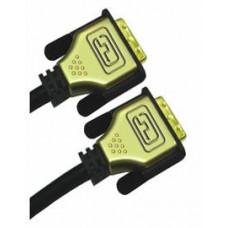 DVI-2525-1.3-1.8 DVI 24+1DVI 24+1/1.3版