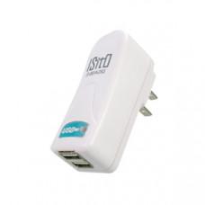 【 大林電子 】 iPhone USB旅行充電器 IT-001A2S2