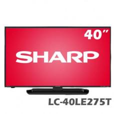 SHARP 夏普 40吋 1080P LED液晶電視 LC-40LE275T 《 歡迎來電洽詢 有更優惠價格 》
