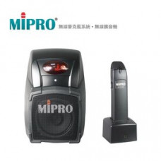 【 大林電子 】 ★ 熱賣中 ★ MIPRO MA-101ACT 無線遙控教學喊話器 會議室 帶團最佳利器