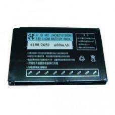 NOKIA 手機專用鋰電池 N6100 600mAh