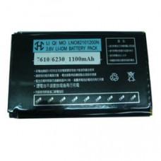 NOKIA 手機專用鋰電池 N6230 1100mAh