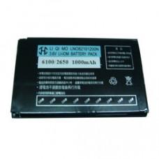 NOKIA 手機專用鋰電池 N6600 1000mAh