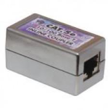 Cat.5e FTP 網路延長接線盒10/100Mbps