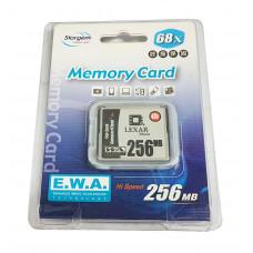 【 大林電子 】 ★ 特賣品 只剩一組 ★ Stargem 68X CompactFlash Memory CF卡 256MB