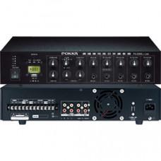 【 大林電子 】 POKKA 佰佳牌 數位公共廣播擴音器 PA-200WII 綜合擴音器 最大輸出功率 200W