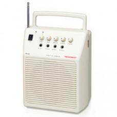 【 大林電子 】 WA-320 手提式無線教學擴大機 擴音機 附頭戴式麥克風