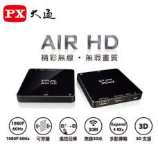 PX 大通 無線 HDMI 無線高畫質傳輸盒 WTR-3000