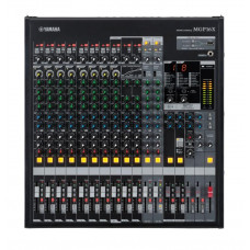 Yamaha 山葉 MGP16X 16軌 專業級 混音器