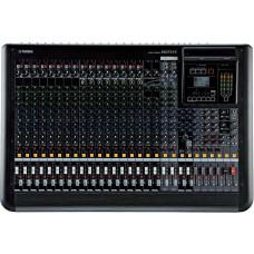 Yamaha 山葉 MGP24X 24軌 專業級 混音器