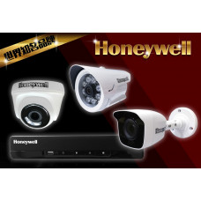 Honeywell 監控器 監視錄放影機 EXIR紅外線 攝影機